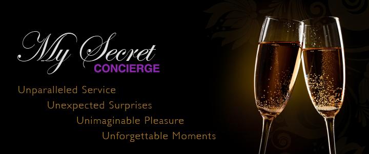 My Secret Concierge